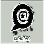 Mentions by Hitmanjd