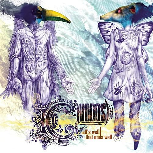All's Well That Ends Well (Deluxe Edition) by Chiodos
