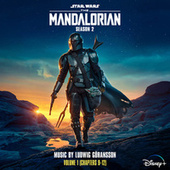 The Mandalorian: Season 2 - Vol. 1 (Chapters 9-12) (Original Score) de Ludwig Göransson