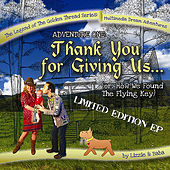 Thank You for Giving Us... (Limited Edition EP) de Lizzie West and Baba Buffalo