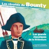 Les révoltés du Bounty (Les plus beaux contes pour enfants) de Jules Verne