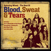 The Best Of by Blood, Sweat & Tears