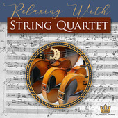 Relaxing With String Quartet von Various Artists
