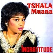 Ingratitude von Tshala Muana