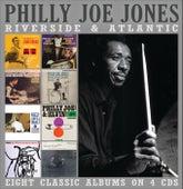 Riverside & Atlantic de Philly Joe Jones