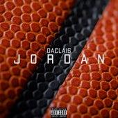 Jordan by Daclais