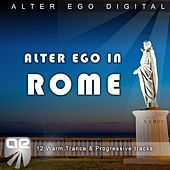 Alter Ego In Rome von Various Artists