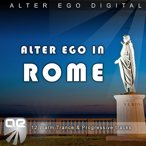 Alter Ego In Rome by Various Artists