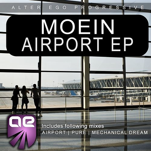 Airport EP by Moein
