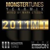Monster Tunes Yearmix 2011 von Various Artists