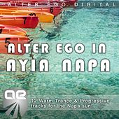 Alter Ego In Ayia Napa von Various Artists