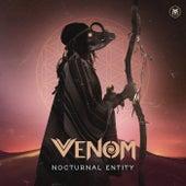 Nocturnal Entity von Venom