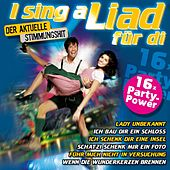 I sing a Liad für di de Various Artists