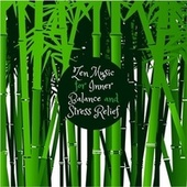 Zen Music for Inner Balance and Stress Relief von Japanese Zen Shakuhachi