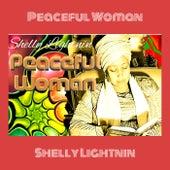 Peaceful Woman de SHELLY LIGHTNIN