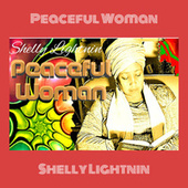 Peaceful Woman by SHELLY LIGHTNIN