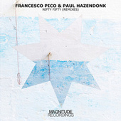 Nifty Fifty (Remixes) by Francesco Pico
