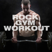 Rock Gym Workout de Various Artists