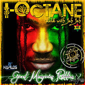 Walk With Jah Jah by I-Octane