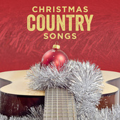 Christmas Country Songs von Various Artists