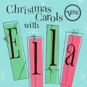 Christmas Carols With Ella de Ella Fitzgerald