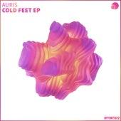 Cold Feet EP by Auris