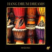 Hang Drum Dreams von Moini