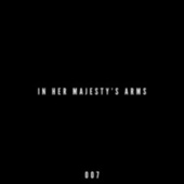 In Her Majesty's Arms (Instrumental Version) by Johan Paulson