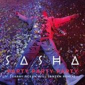PARTY PARTY PARTY (Garry Ocean Will Tanzen Remix) von Sasha