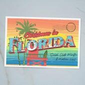 Christmas In Florida von Social Club Misfits