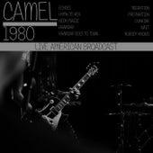 1980 - Live American Broadcast (Live) de Camel