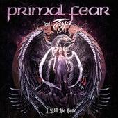 I Will Be Gone von Primal Fear