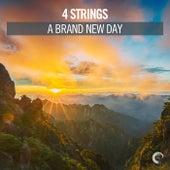 A Brand New Day de 4 Strings