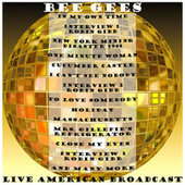 Live American Broadcast (Live) von Bee Gees