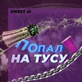 Попал на тусу by Sweet D