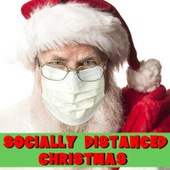 Socially Distanced Christmas von Various Artists