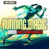 Running Magic: Deep & Tropical Hits by Various Artists