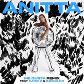 Me Gusta (Remix (feat. Cardi B & 24kGoldn)) by Anitta