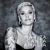 Mariza Canta Amália von Mariza