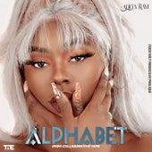 Alphabet (Irish Collaborative Tape) by Alicia Raye