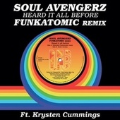 Heard It All Before (Funkatomic remix) von Soul Avengerz
