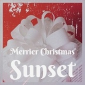 Merrier Christmas Sunset von Paul
