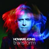 Transform (Deluxe Edition) de Howard Jones