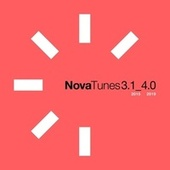 Coffret Nova Tunes 3.1-4.0 de Various Artists
