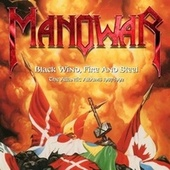 Black Wind, Fire and Steel: The Atlantic Albums 1987-1992 by Manowar