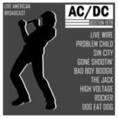 Boston 1978 (Live) de AC/DC
