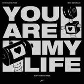 You Are My Life (Tony Romera Remix) von Chocolate Puma