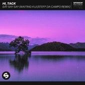 Say Say Say (Waiting 4 U) (Steff da Campo Remix) by Hi_Tack