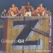 Z - 300 Anos de Zumbi by Gilberto Gil