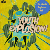 It's a Youth Explosion Vol. 1 by Various Artists